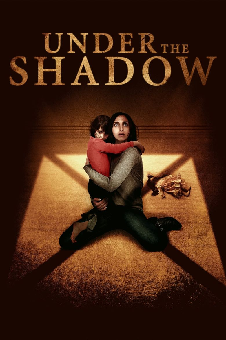 Watch Under the Shadow