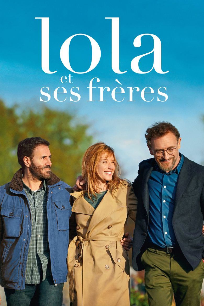 Lola and Her Brothers Poster
