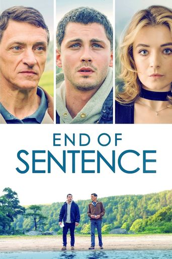 End of Sentence Poster