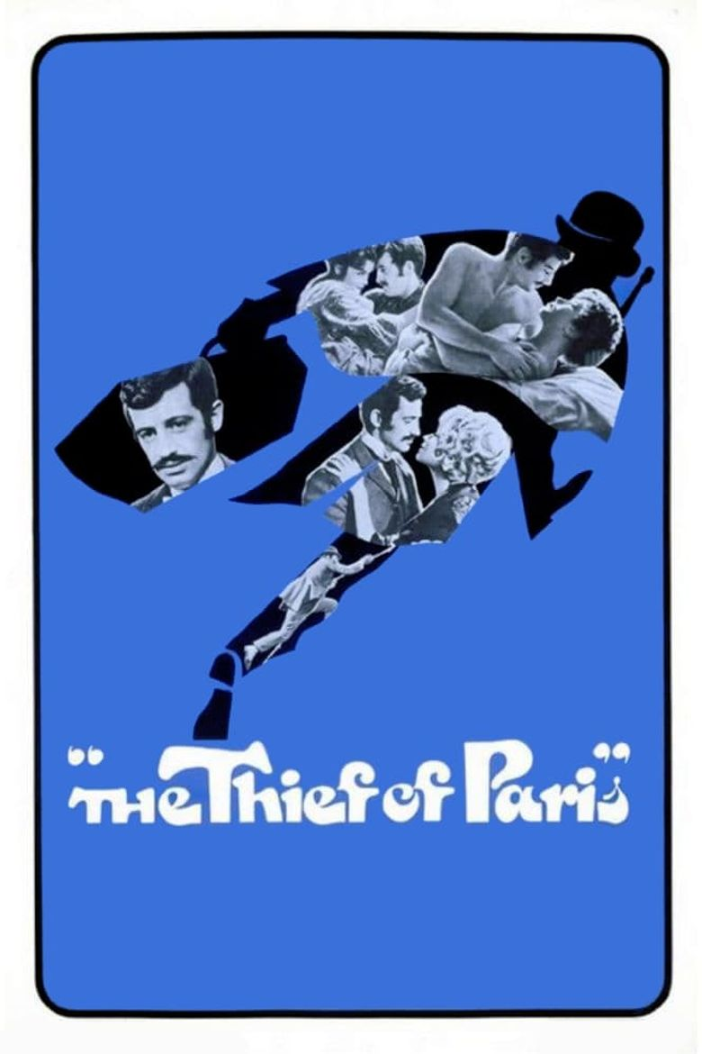 Watch The Thief of Paris