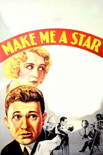 Make Me a Star Poster