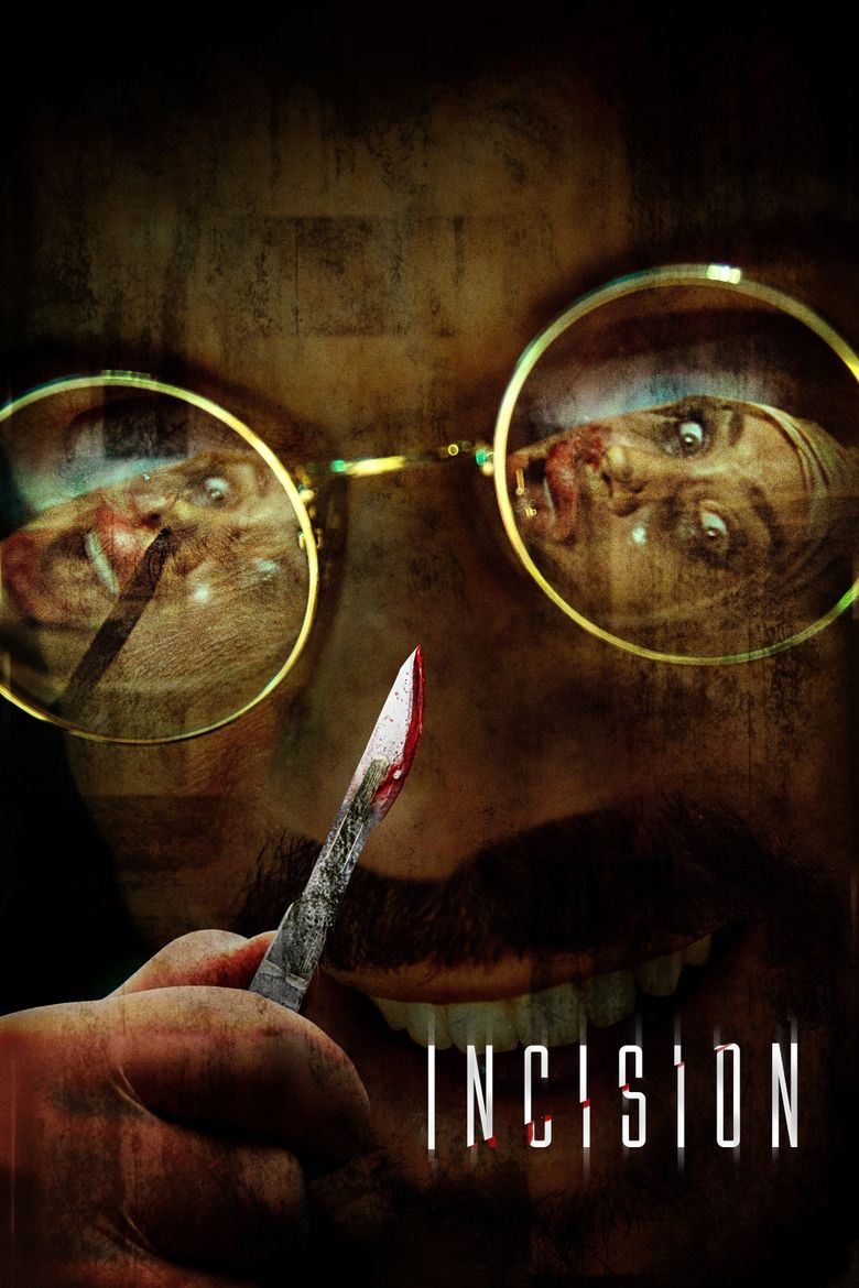 Incision Poster