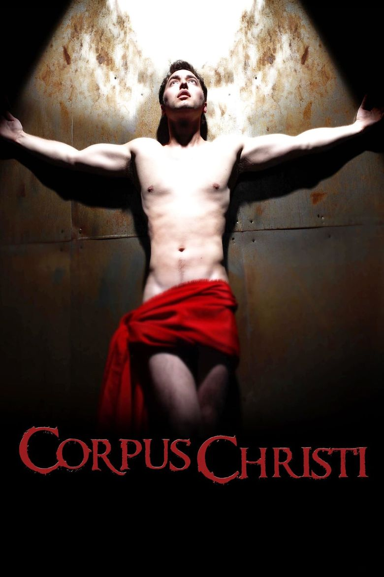 Corpus Christi: Playing with Redemption Poster