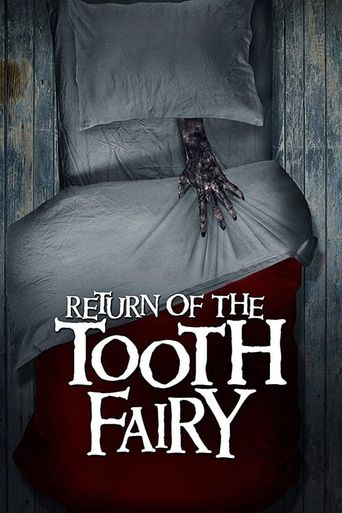Return of the Tooth Fairy Poster