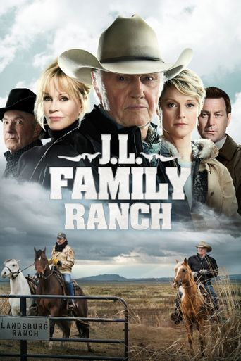 JL Family Ranch Poster