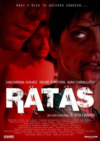 Rats Poster