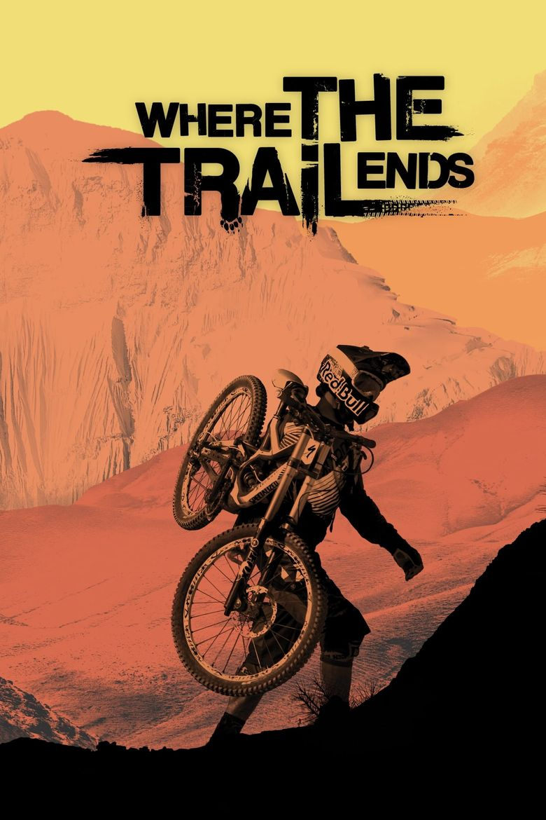 Where the Trail Ends Poster