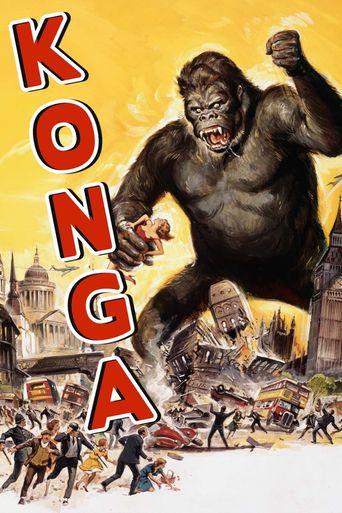 Konga Poster