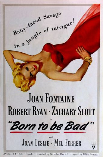 Watch Born to Be Bad