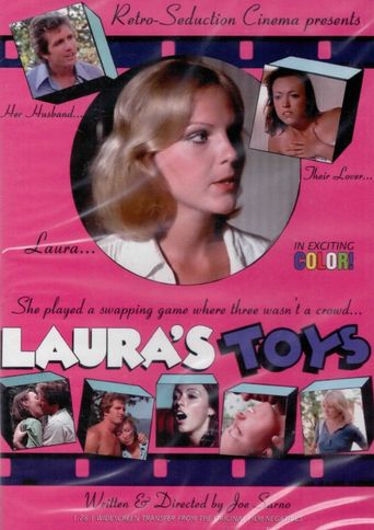 Laura's Toys Poster