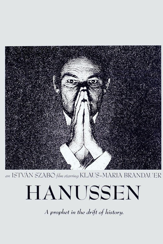 Hanussen Poster