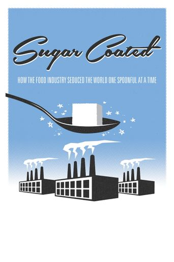 Sugar Coated Poster