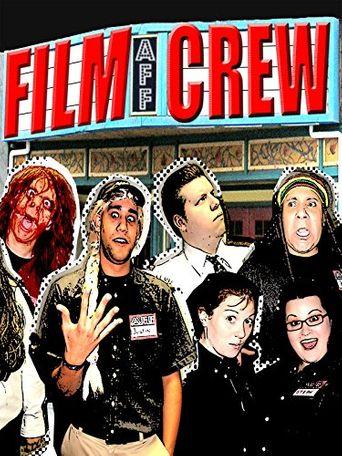 Film Crew Poster
