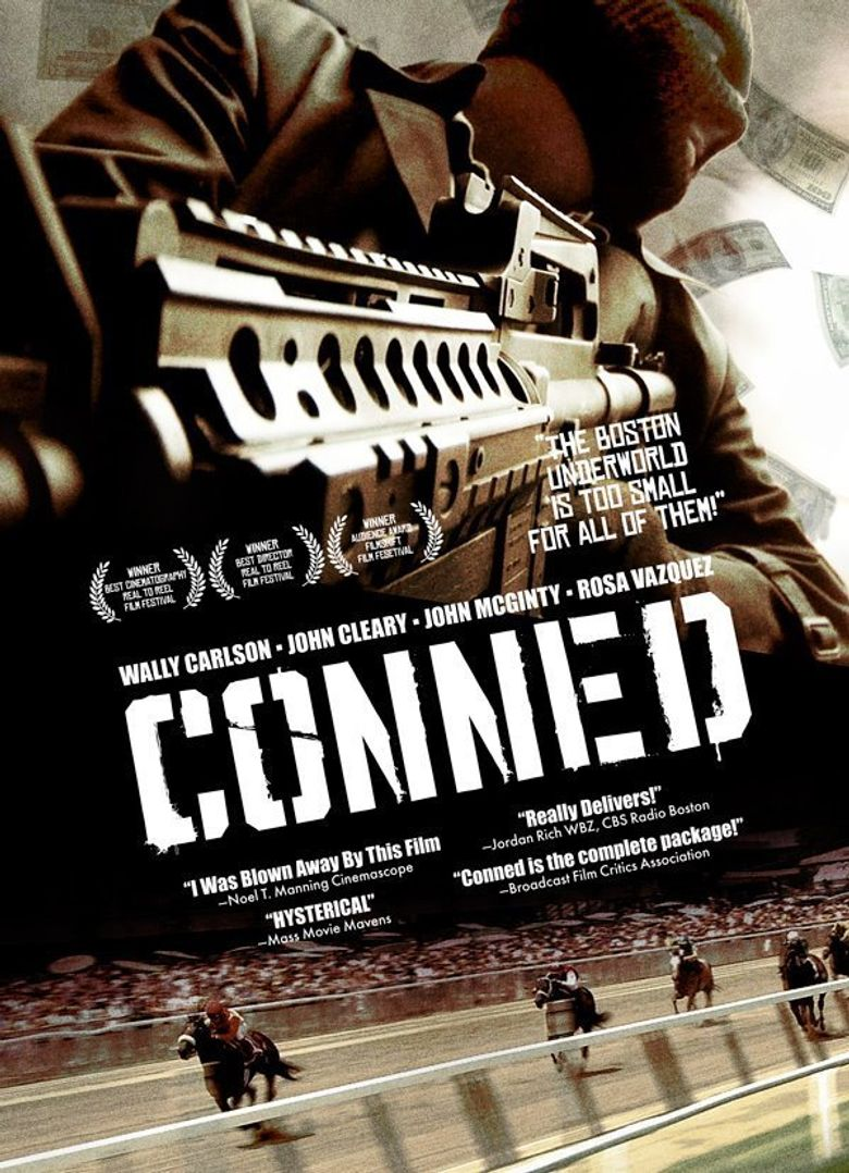 Watch Conned