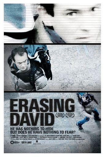 Watch Erasing David