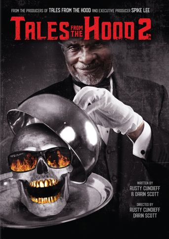 Tales from the Hood 2 Poster