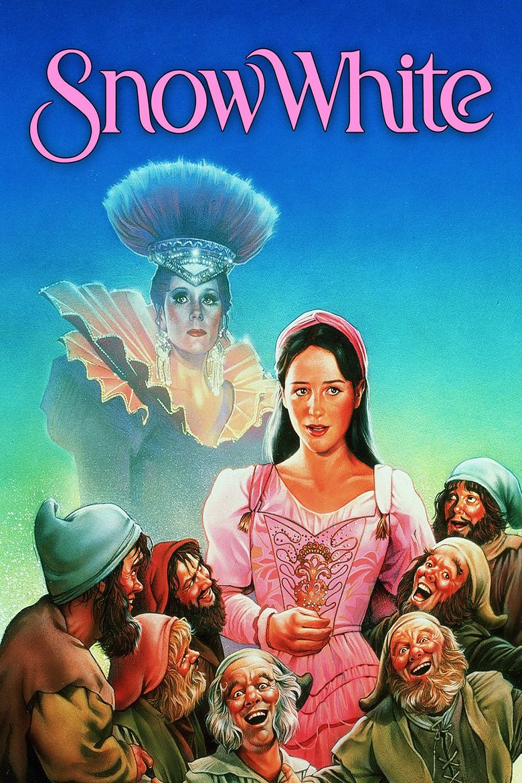 Snow White Poster