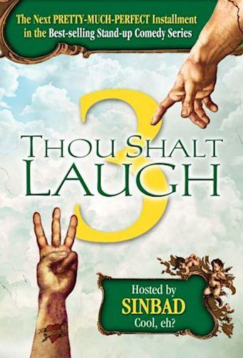 Thou Shalt Laugh 3 Poster