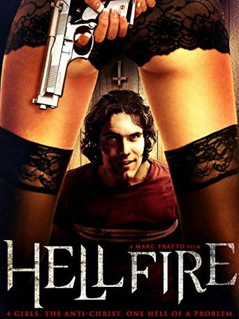 Hell Fire Poster
