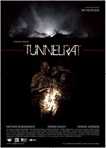 Tunnelrat Poster