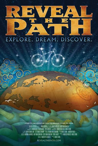 Reveal The Path Poster