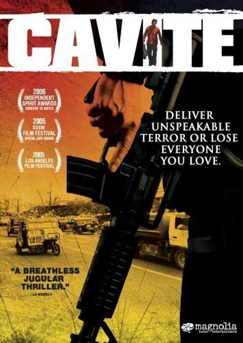 Cavite Poster
