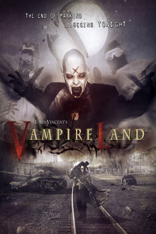 Vampireland Poster
