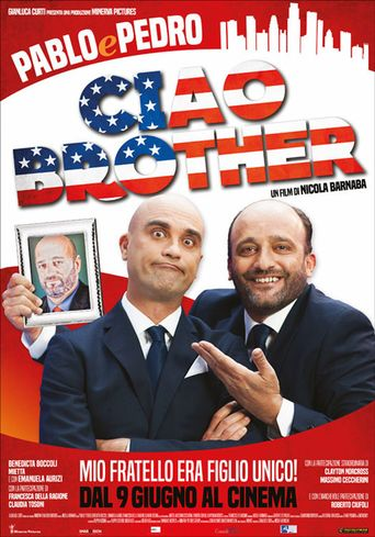 Ciao Brother Poster