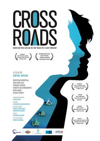 Crossroads Poster