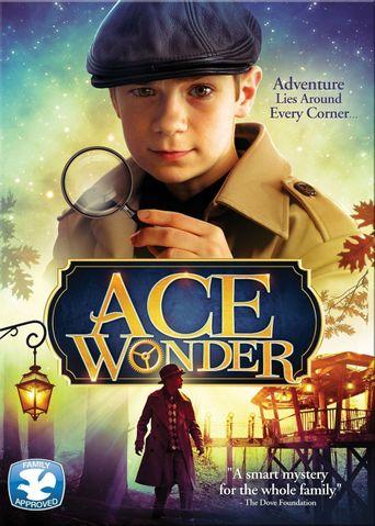 Ace Wonder Poster