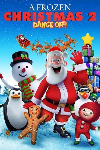A Frozen Christmas 2 Poster
