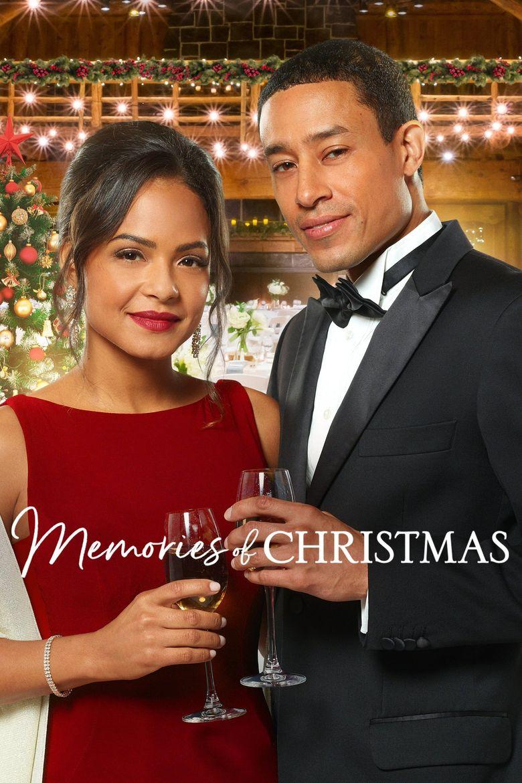 Memories of Christmas Poster