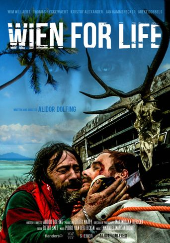 Wien for Life Poster