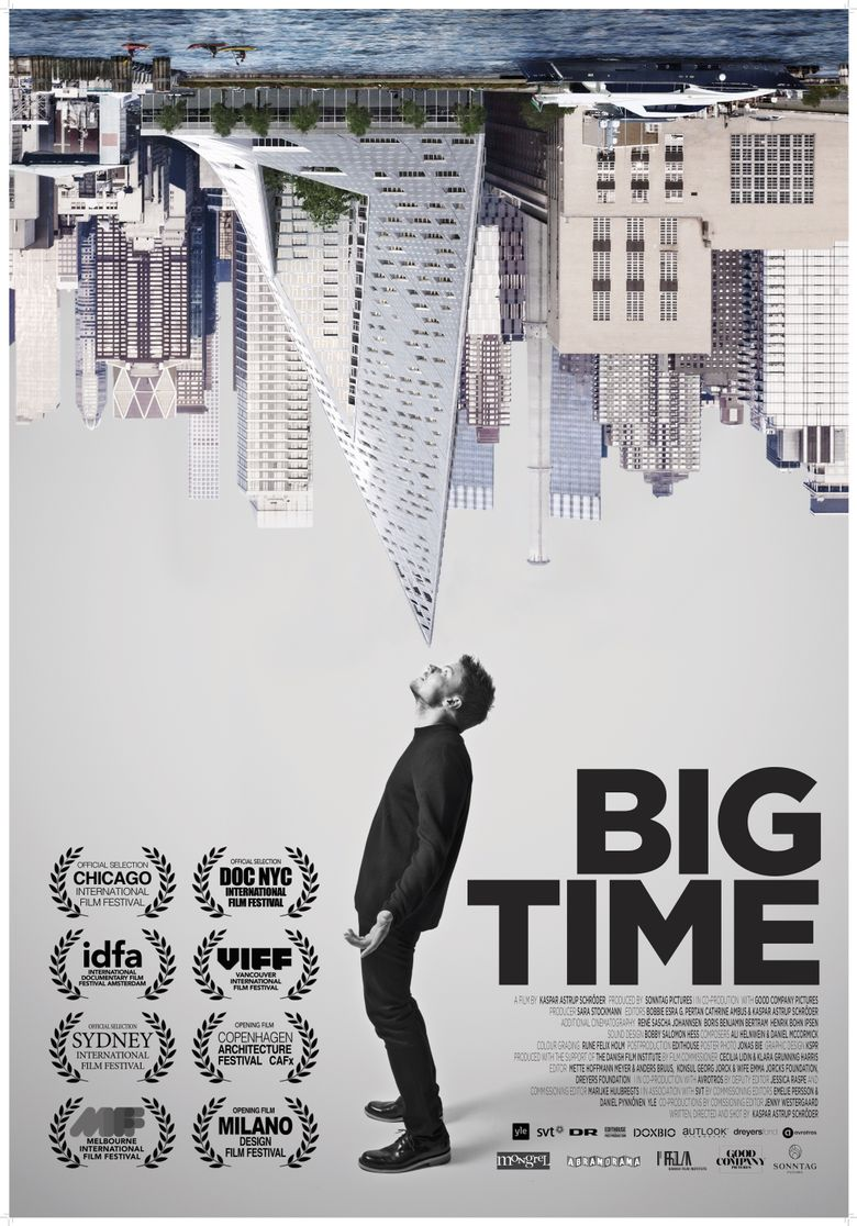 Watch Big Time