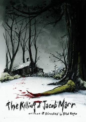The Killing of Jacob Marr Poster