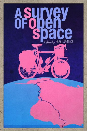 A Survey of Open Space Poster