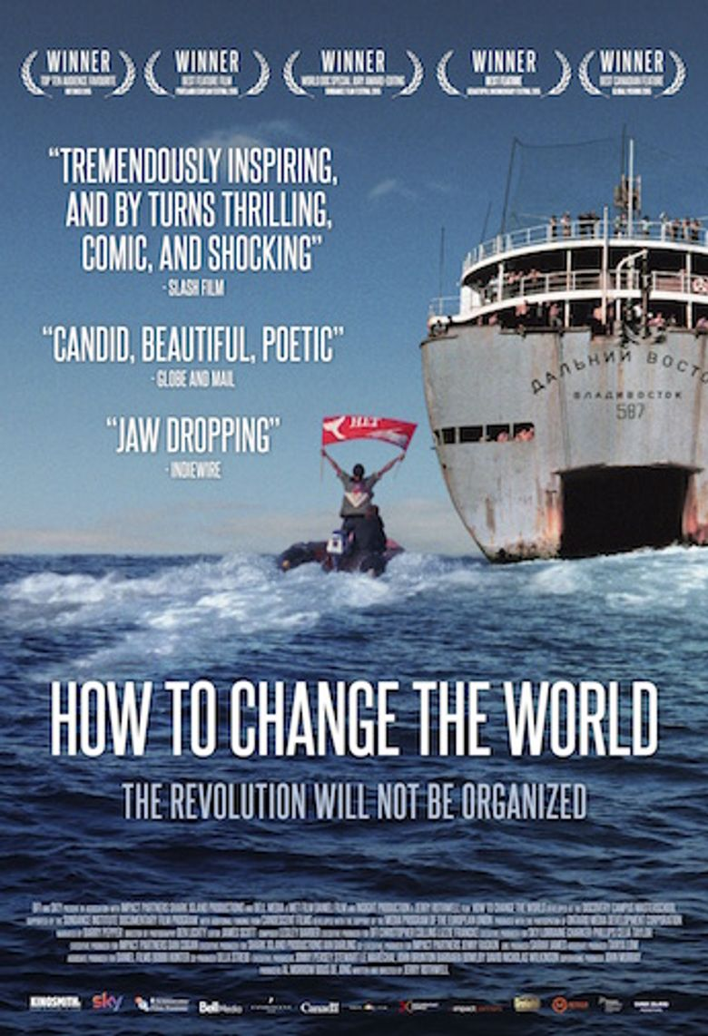 Watch How To Change The World