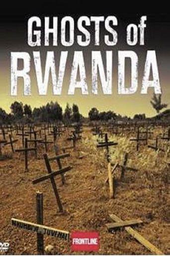 Ghosts of Rwanda Poster