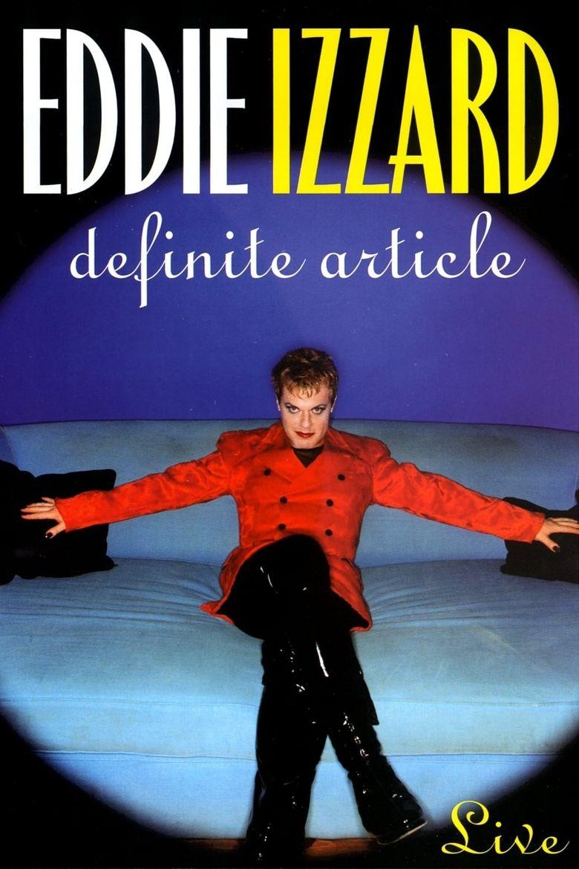 Watch Eddie Izzard: Definite Article