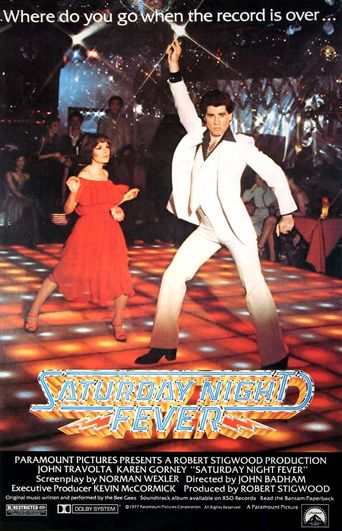 Watch Saturday Night Fever