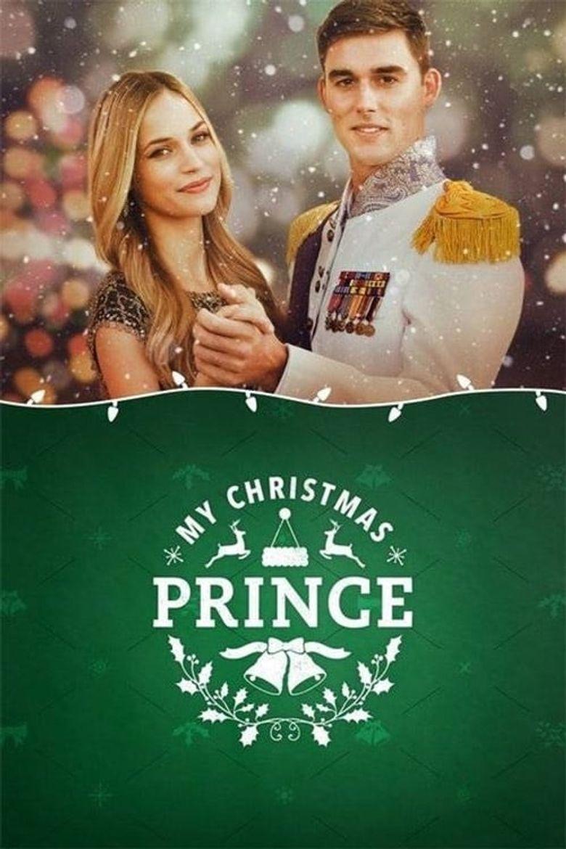 My Christmas Prince Poster