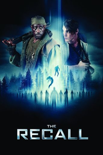 The Recall Poster