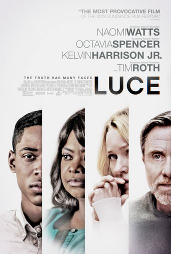 Luce Poster