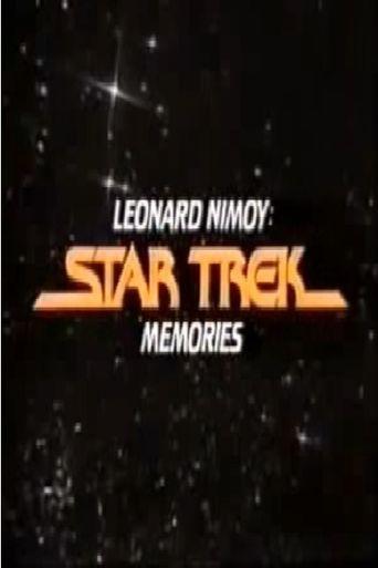 Leonard Nimoy: Star Trek Memories Poster