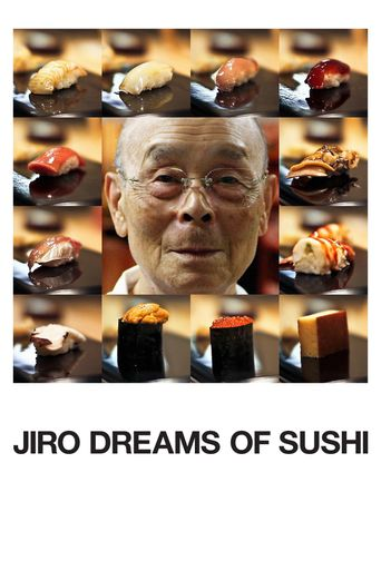 Watch Jiro Dreams of Sushi