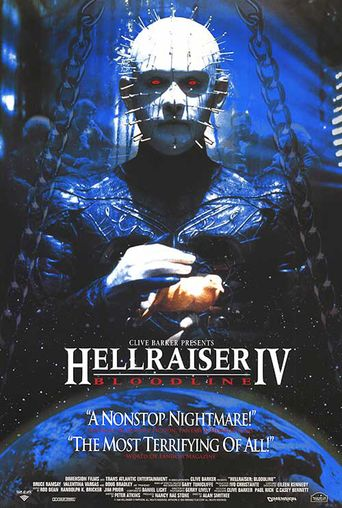 Watch Hellraiser: Bloodline