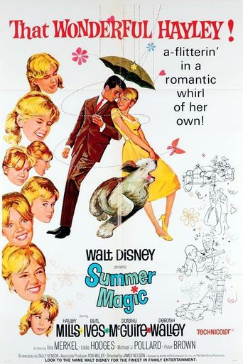 Watch Summer Magic