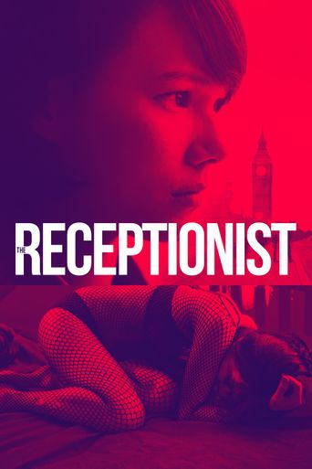 The Receptionist Poster