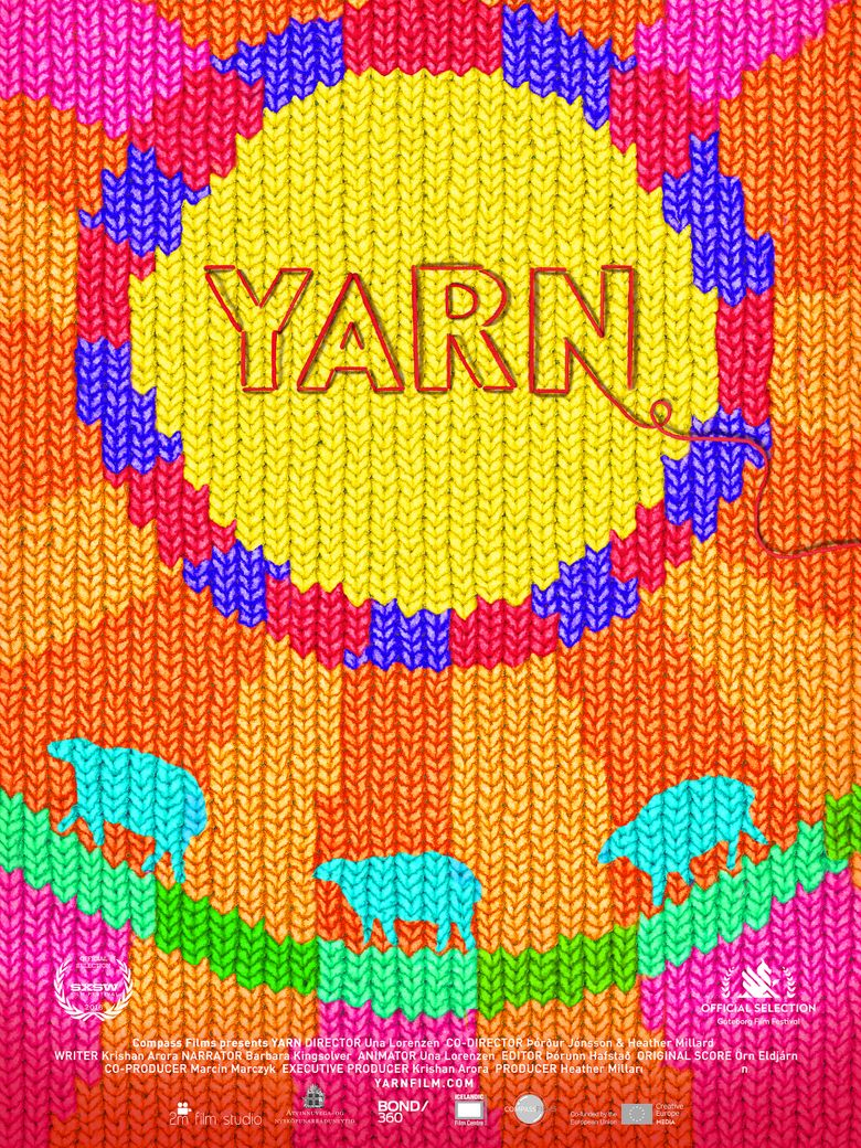 Watch Yarn