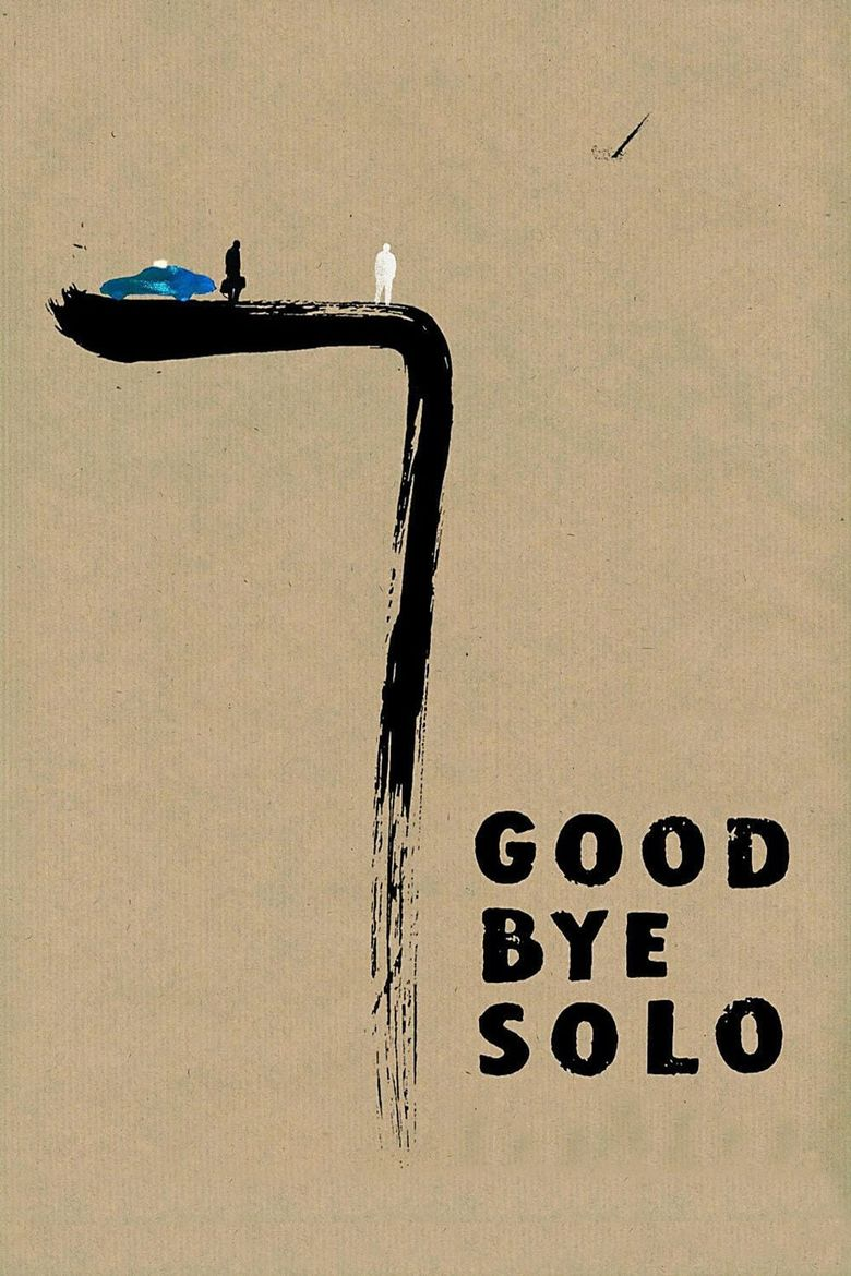 Goodbye Solo Poster